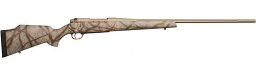 Weatherby MODM653WR8B MKV Outfitter 6.5-300 28 FDE Fluted