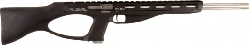 """Excel EA57101 Accelerator Rifle MR-5.7 Semi-Auto 5.7mmX28mm 18"""" 9+1 Black Stainless Steel"""