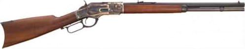Cimarron CA271 1873 Short Rifle .357 Magnum 20