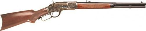 Cimarron CA2025 Texas Brush Popper Rifle .357 Magnum 18.5 OCT B