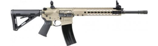 Barrett 14591 REC7 6.8MM 16 GEN II FDE