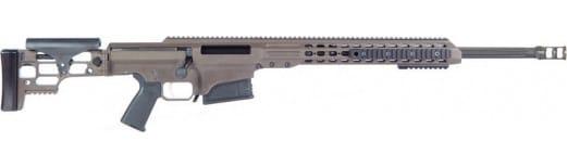 """Barrett 14359 MRAD MRB 300 WIN . Magnum 24"""" FB"""
