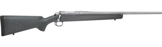 Barrett 16766 Fieldcraft 7MM-08 21 SS Charcoal Gray
