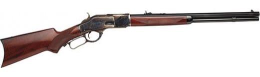 Taylors and Company 204 Uberti 1873 45LC 20 OCT BBL Pistol Grip