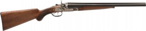 "Taylors and Company S70712NS Wyatt Earp Side by Side 12 GA 20"" 2.75"" Shotgun"