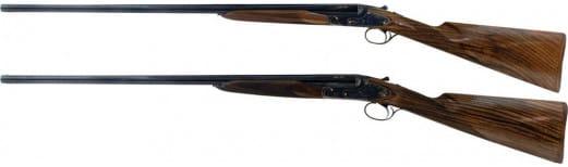 Fausti 40202 - 40802 DEA SXS Specl SET 20G/28G Shotgun