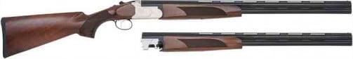 Mossberg 75441 Silver Reserve II 20GA 26 28GA 26 Combo Shotgun