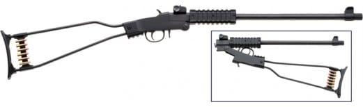 Chiappa 500.145 Little Badger 16.5 BBL 1/2X28 17HMR