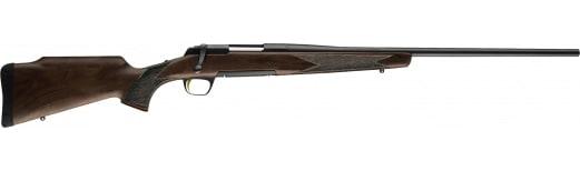 """Browning 035218246 X-Bolt Special Hunter Rmef Bolt 23"""" 3+1 Walnut Stock"""