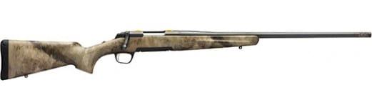 Browning 035388288 Xbolt Western Hunter 28NOSLER 22 Atacs Matte