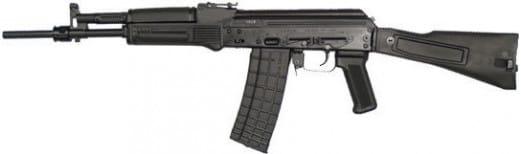 Arsenal SLR10662 SLR-106CRH 16.3 Side Fold Stock 5rd