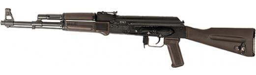 Arsenal SLR10711P SLR-107R 16.25 Plum Poly 5rd