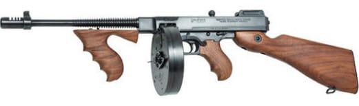 Auto Ordnance T150DT30 Thompson 1927A1 Delux Drum Stick & Case