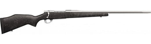 Weatherby VCC257WR6O Vanguard 257 WBY 26 Accuguard SS #3 Fluted