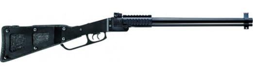 Chiappa CF500186 M6 20GA 18.5 w/ X-caliber 4PK