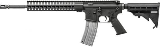 Cmmg 22A7C99 MK4 T 22LR