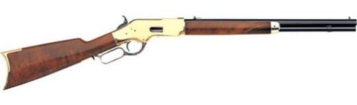 Cimarron CA225 Uberti 1866 Yellow BOY Short Rifle 38WCF