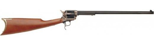 "Cimarron MP409 Uberti Revoling Carbine 38 Special 18"" BBL"