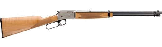 Browning 024-127103 BL-22 Lever Maple AAA 22LR