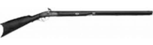 Traditions R26128101 Crockett Rifle Black Powder Rifle