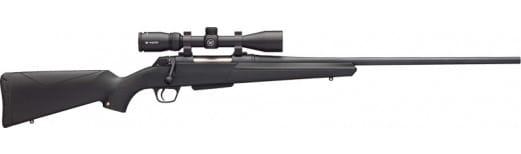 "Winchester Guns 535705236 XPR Vortex Scope Combo Bolt 26"" 3+1 Blued"