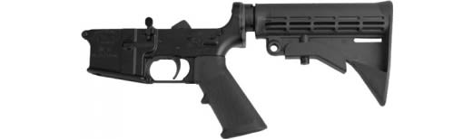 Anderson B2K405A000 Complete AR-15 Lower