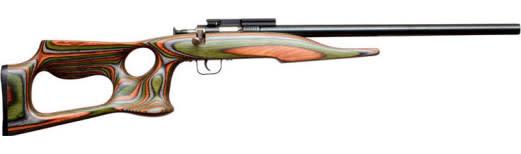 Chipmunk 00107 Rifle Barracuda .22LR