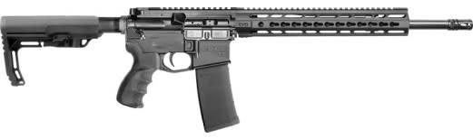 Core Firearms 13331 MFT Keymod 1:7 5.56MM