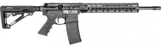 Core Firearms 14556 Hogue Keymod 1:7 5.56MM