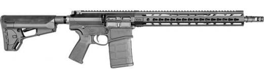 Core Firearms 14899 Tacii 1:8 6.5 Creedmoor