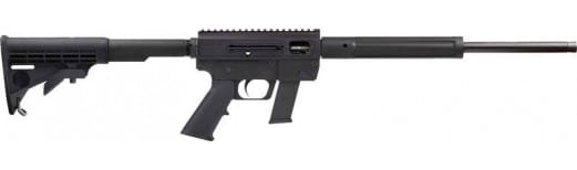 "Just Right Carbines JRC10TDG3TBBL Takedown Gen 3 17"" BBL"