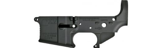 Core Firearms 100258 Stripped Lower Receiver