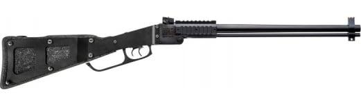 Chiappa CF500185 M6 Survival 12GA/22WMR Shotgun
