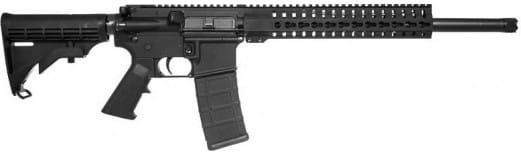 Cmmg 55A78F7 AR MK4HT SBN 5.56MM