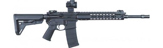 Barrett 17092 REC7 DMR 18IN Black