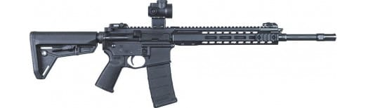Barrett 17093 REC7 DMR 18IN Grey