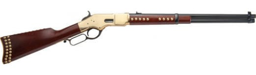 Cimarron CA228G19 1866 Indian Carbine