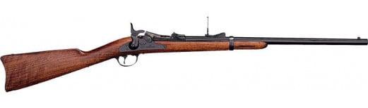Cimarron SH902 Trapdoor Carbine