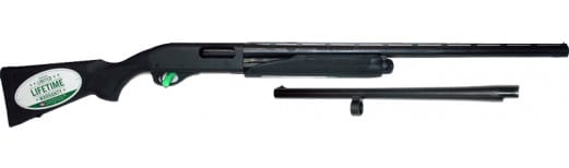 "Remington 81291 870 Express Combo 12GA 3"" Shotgun"
