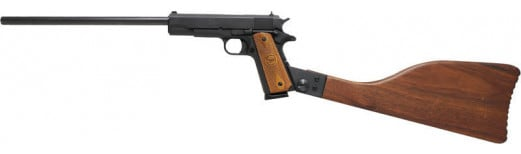 Iver Johnson Arms 1911A1 Carbine Johnson 1911A1 Rifle