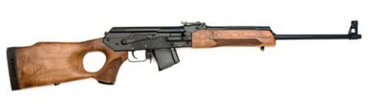 "Russian VEPR 5.45x39 Semi Automatic Rifle w/ 20.5"" BBL Type 1 Sights"