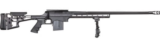 T/C Firearms 11890 LRR Performance Center .243 WIN BLACK/BLK Chassis