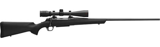 Browning 035806211 AB3 Scope Combo