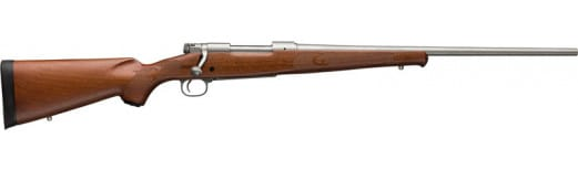 Winchester 535234229 70 Featherweight Stainless .264WM Stainless Walnut