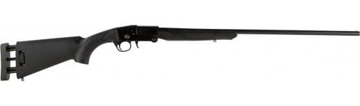 Charles Daly Chiappa 930.148 101 26IN Blacksyn MOD Sngl BBL Shotgun