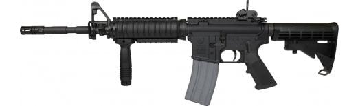 "Colt LE6920SOCOM AR-15 Socom Carbine 223/5.56 16.1"" 30+1 Quad Rail Black"
