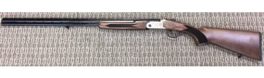 "TriStar 98491 Hunter EX Over/Under .410 26"" VR CT-5 BluedED/WALNUT Blemished Shotgun"