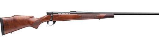 "Weatherby VDT300NR6O Vanguard Sporter .300 WIN . Magnum 26"" M.BLUED Satin A Walnut"