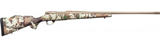 Weatherby VFN240WR6B Vanguard First Lite 240 WBY