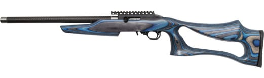 Magnum Research SSEB22G Speedshot 17IN Blue LAM